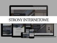Firmowe strony internetowe